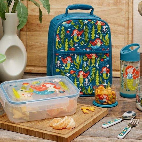 Sugar Booger Sugar Booger - lunch box - brooddoos - Bento box - Isla de zeemeermin