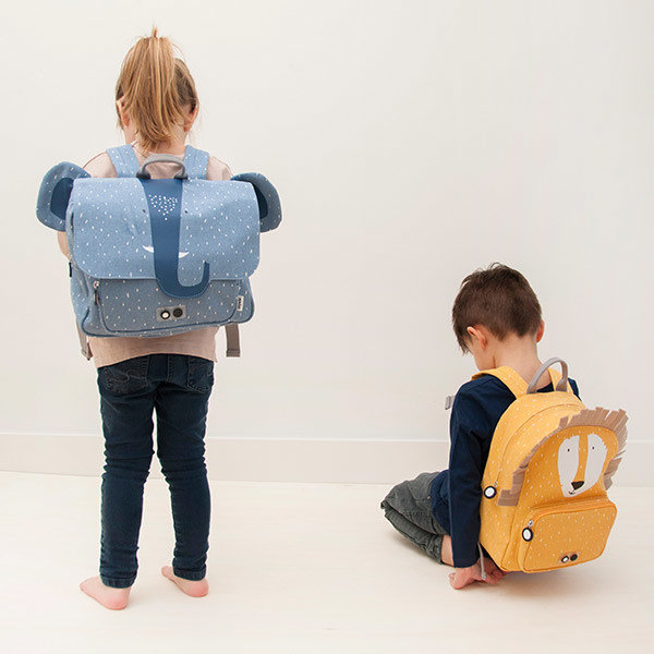 Trixie Baby Kids backpack - Mr  Lion - Trixie