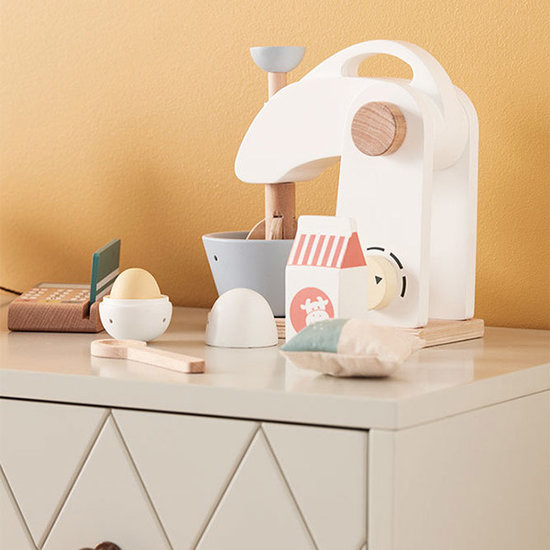 Kid's Concept Kids Concept - speelgoed mixer Bistro +3jr