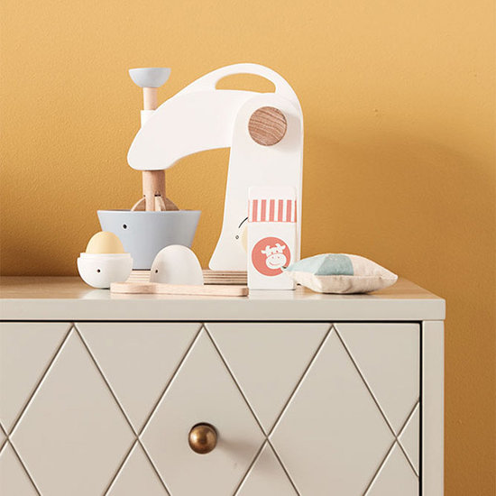Kid's Concept Kids Concept - stand mixer Bistro +3 yrs