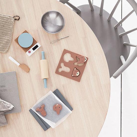 Kid's Concept Kids baking set - Bistro - Kids Concept