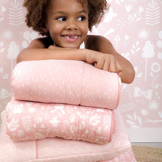 Little Dutch Little Dutch baby music box - Adventure Pink