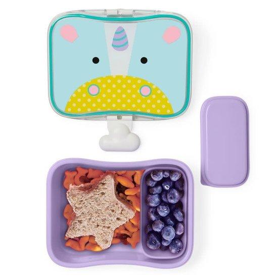Skip Hop Brotdose - Lunchbox Einhorn - Skip Hop