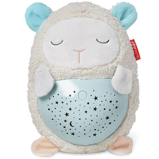 Skip Hop Skip Hop - Moonlight and Melodies - baby projector - lamb