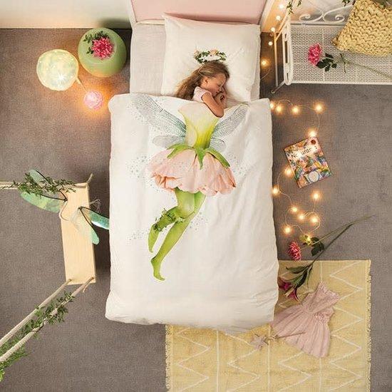 Snurk beddengoed Duvet cover Fairy - Snurk
