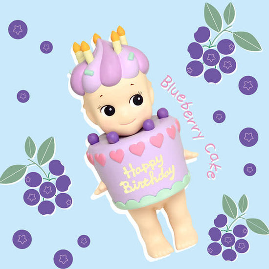 Sonny Angel Sonny Angel lucky charms Birthday Gift series