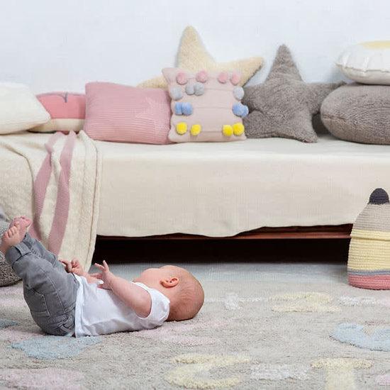 Lorena Canals Tapijt - Back to school - Baby Numbers - Lorena Canals