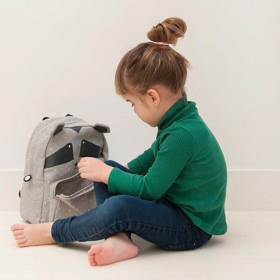 Trixie Baby Kinderrucksack - Herr Waschbär - Trixie