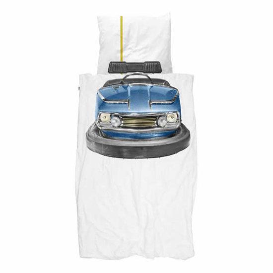 Snurk beddengoed Duvet cover Bumper Car - Snurk