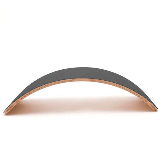 Wobbel Wobbel Balance Board Pro met vilt Muis-grijs