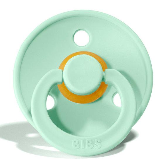 Bibs Bibs Fopspeen - Pistachio - T2 - 3-18mnd