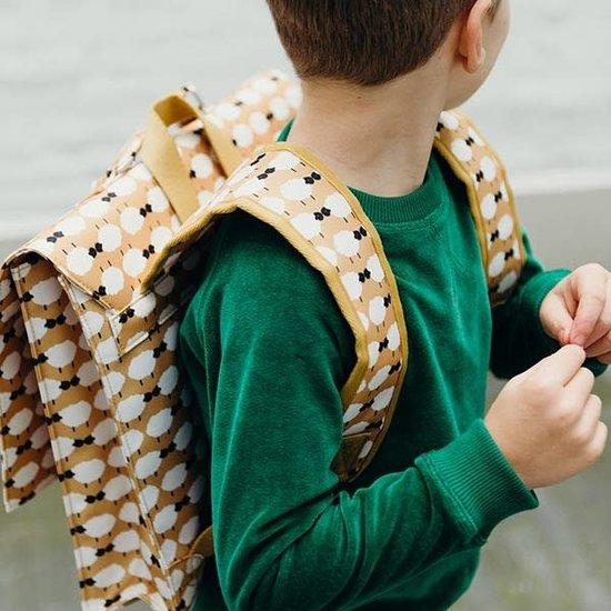Froy en Dind School bag Sheep - Froy and Dind