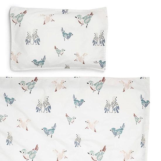 Elodie Details Dekbedovertrek - Feathered Friends - Elodie Details - 100 x 130 cm