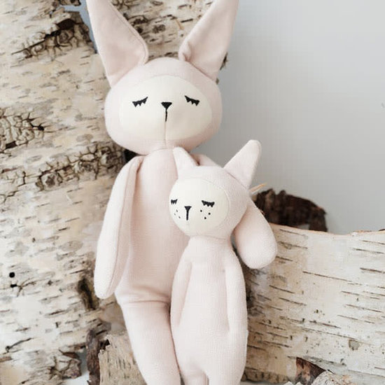Fabelab Kuscheltier - Buddy Bunny - Fabelab