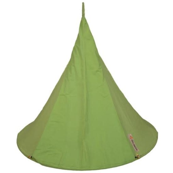 Cacoon Cacoon-Single-deur-Leaf-green