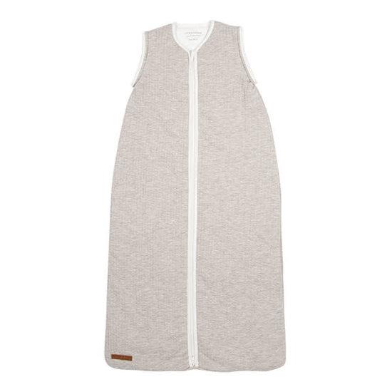 Little Dutch Summer sleeping bag - Pure Grey Little Dutch