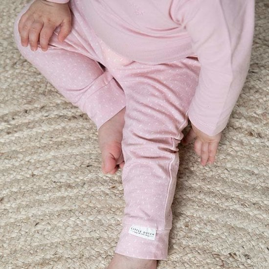 Little Dutch Hose - Sprinkles adventure Pink - Little Dutch