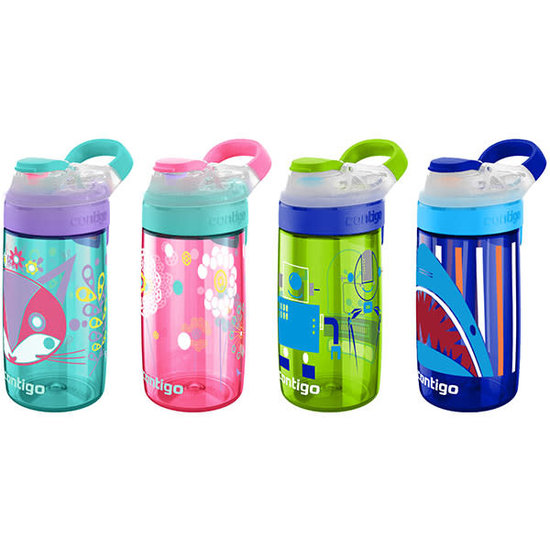Contigo Contigo - water bottle - Gizmo Sip 420 ML - Cherry Blossom Dandelion