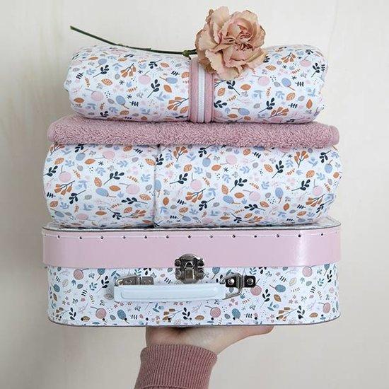 Little Dutch Summer sleeping bag - Spring Flowers Little Dutch