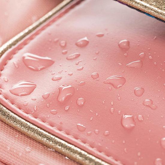 Jeune Premier boekentas School bag It bag Mini Cherry pompon - Jeune Premier