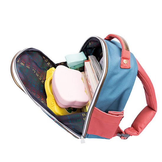 Jeune Premier boekentas Backpack Ralphie Alpaca - Jeune Premier