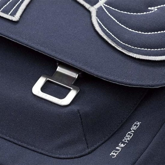 Jeune Premier boekentas School bag it bag Midi Viking - Jeune Premier