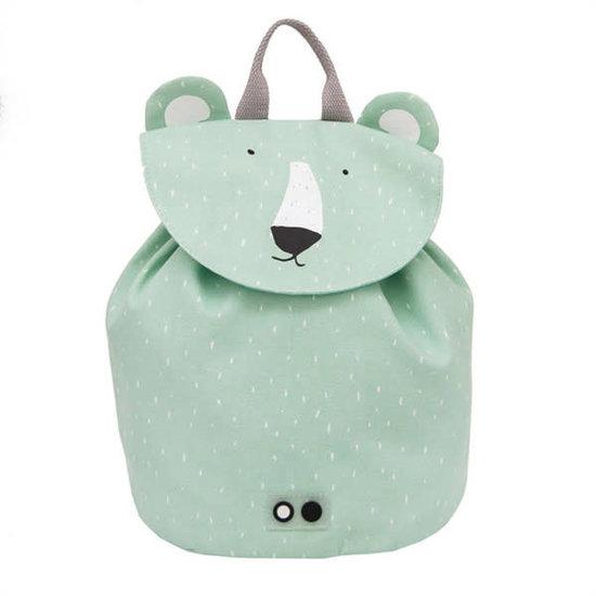 Trixie Baby Rugzak mini - Mr. Polar Bear - Trixie