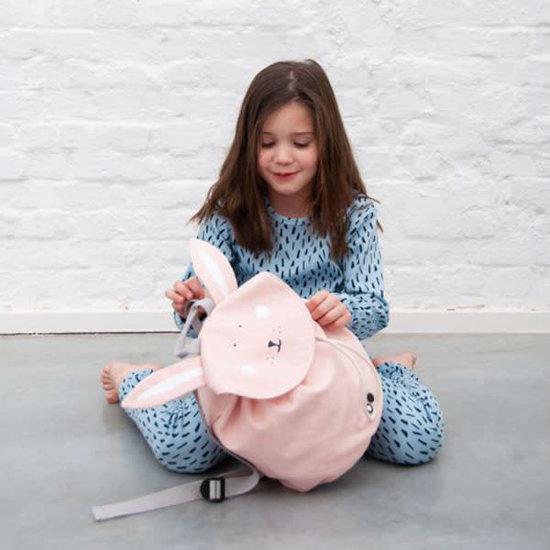 Trixie Baby Rugzak mini - Mrs Rabbit - Trixie