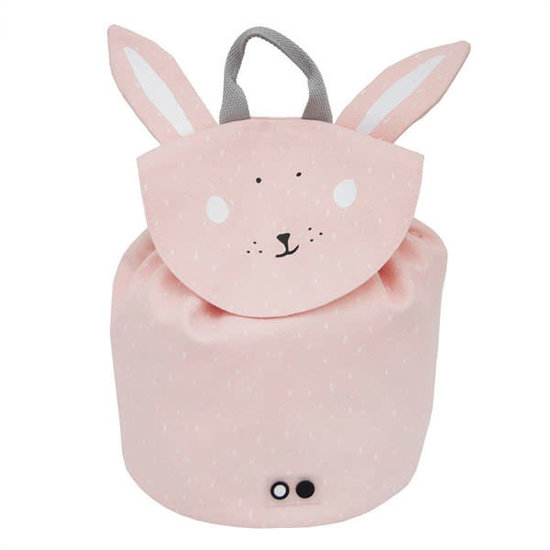 Trixie Baby Kids backpack mini - Mrs Rabbit - Trixie