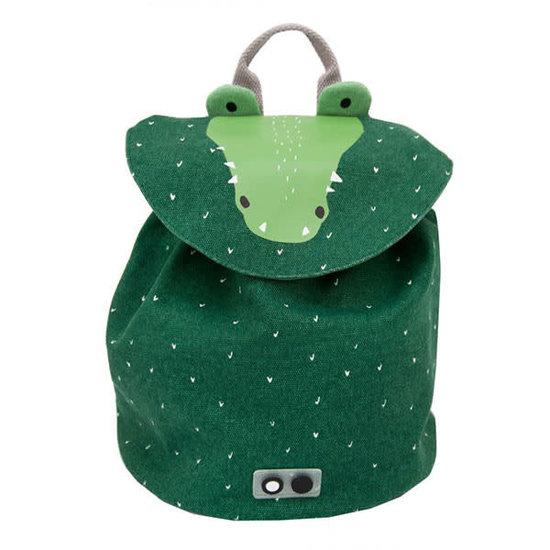 Trixie Baby Kinderrucksack mini - Herr Krokodil - Trixie