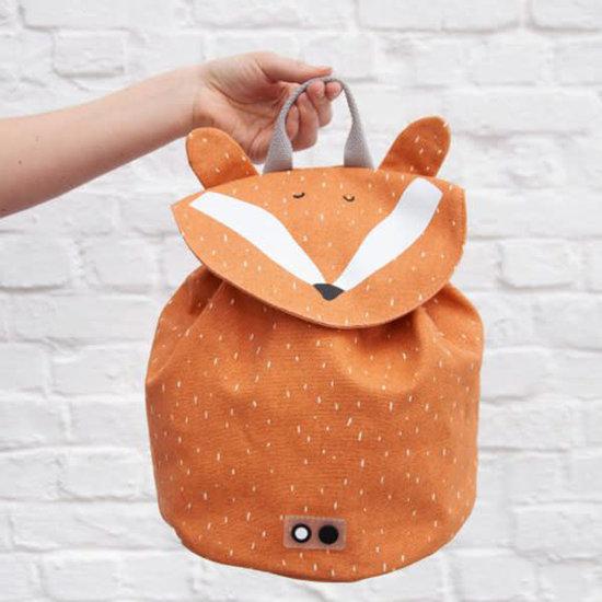 Trixie Baby Kids backpack mini - Mr. Fox - Trixie