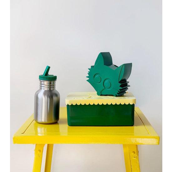Blafre Snack box vos groen - Blafre