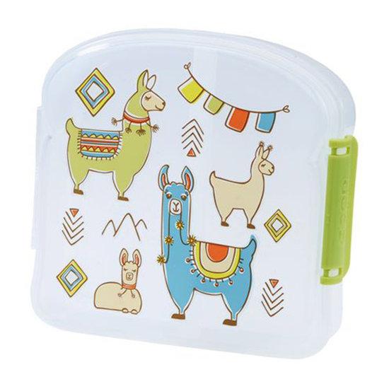 Sugar Booger Brotdose - Sandwich Mama Llama - Sugar Booger