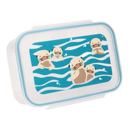 Sugar Booger Brooddoos Baby Otter - Sugar Booger