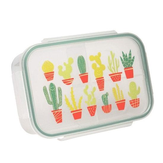 Sugar Booger Lunch box Happy Cactus - Sugar Booger