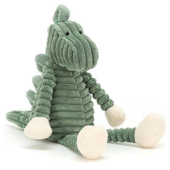 Jellycat Knuffel Cordy Roy Baby dino - Jellycat