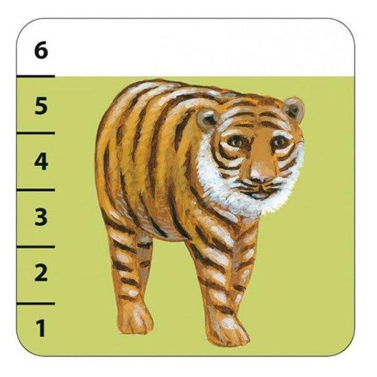 Djeco Kartenspiel Batanimo - Djeco