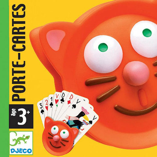 Djeco Spielkartenhalter - Djeco