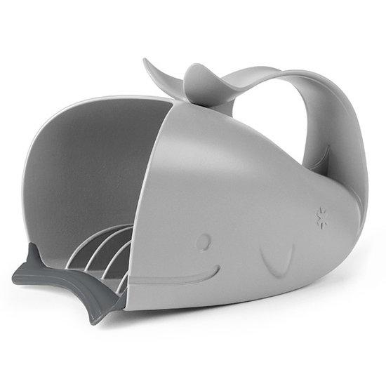 Skip Hop Cascade rinceuse de bain Moby la Baleine gris Skip Hop