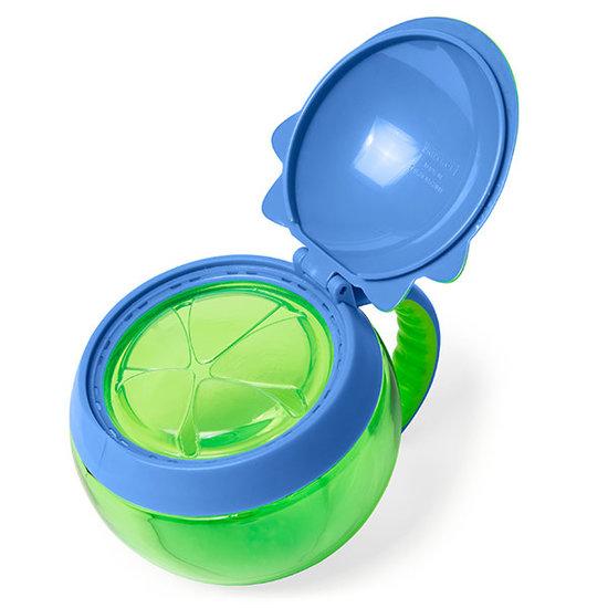Skip Hop Skip Hop snackdoosje - snack cup - dino