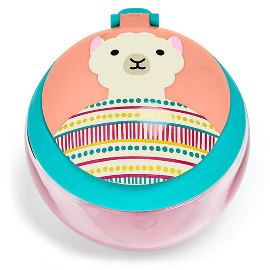 Skip Hop Skip Hop boîte à collation - snack cup - lama
