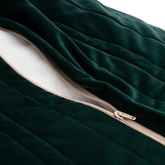 Nobodinoz tipi en accessoires Beanbag Essaouira Jungle Green Nobodinoz