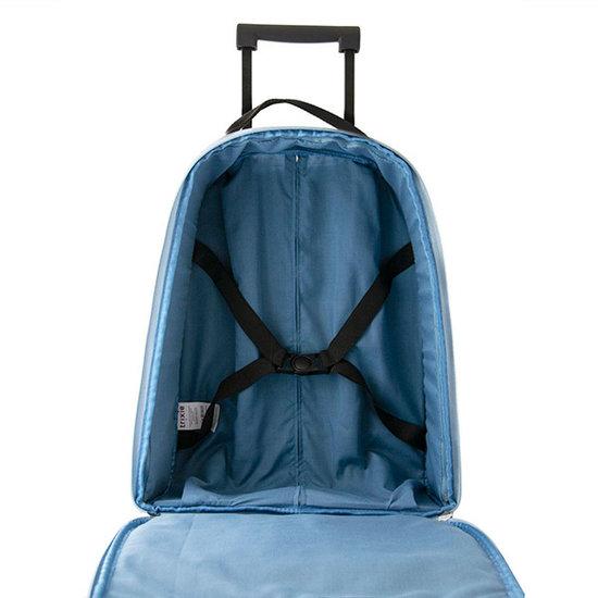 Trixie Baby Suitcase trolley Mrs Elephant Trixie