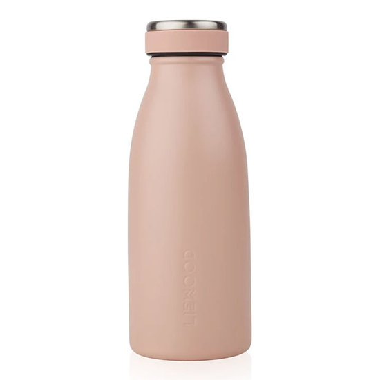 Liewood Water bottle Estella Coral blush - Liewood