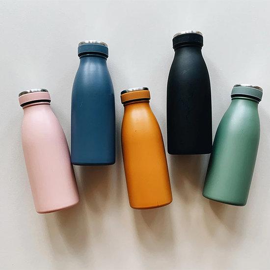 Liewood Water bottle Estella Mustard - Liewood