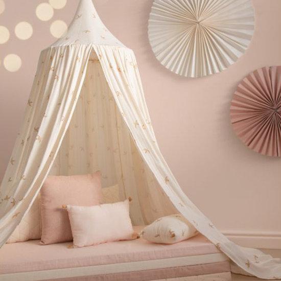 Nobodinoz tipi en accessoires Kussen Sublim Dream Pink - Nobodinoz