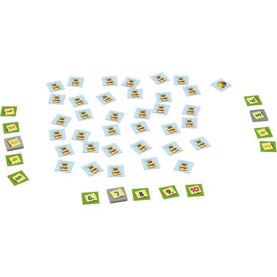 Haba Memory spel Getallenrij - Haba