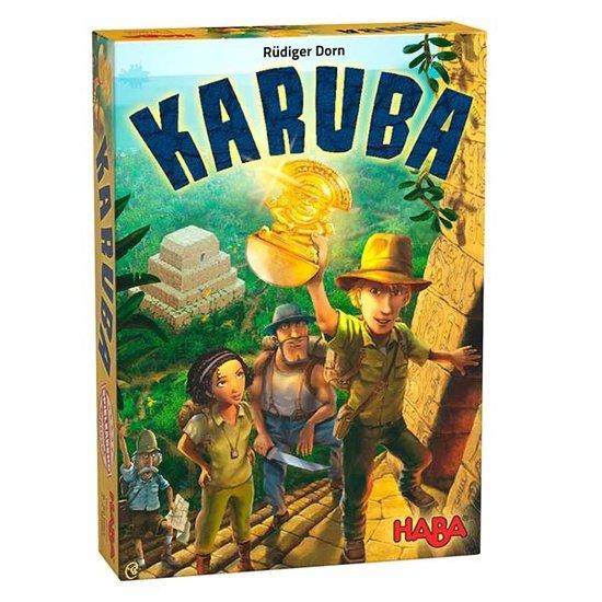 Haba Gezelschapsspel Karuba - Haba