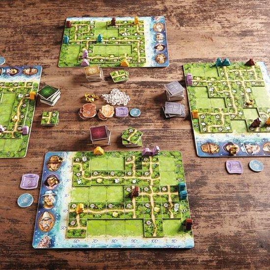 Haba Board game Karuba - Haba