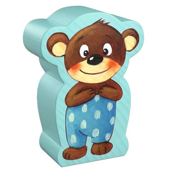 Haba Game - My Very First Games – Off to bed - Haba
